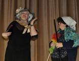 """Amatierteātru parāde """"Kaudzēm smieklu""""2011. g. 14. februāris"""