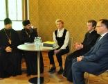 2. jūnijā Lūznavas muiža nu jau otro reizi aicināja uz Vislatvijas kultūras notikumu - Baznīcu nakti, ļaujot apmeklētājiem iepazīt muižā esošo kapelu, piedalīties diskusijā par grēka izpratni kristietībā un folklorā, noklausīties dziesminieces Lauras Bicānes koncertu un būt klāt vakara dievkalpojumā.