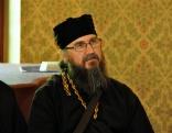 Pareizticīgās Baznīcas priesteris Tēvs Mihails