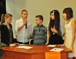 Tiskādu vidusskolas komanda