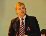 Konkursa organizators - Izglītības pārvaldes interešu izglītības speciālists Guntars Skudra