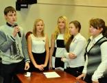 Gaigalavas pamatskolas komanda