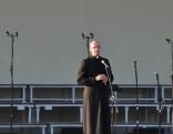 Ar savām pārdomām par garīgo dzīvi dalījās Kaunatas un Rozentovas draudzes prāvests Rinalds Broks.