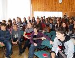 Ģitāristu forums Rēzeknē