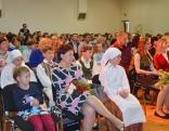 Godināti talantīgākie Rēzeknes novada skolēni