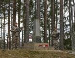 Godinot Latgales atbrīvošanas cīņu simtgadi, Rušenicā notika svinīgs pasākums