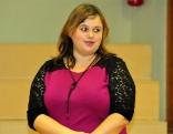 Jautājumus sagatavoja un konkursu organizēja interešu izglītības speciāliste Anita Rudziša