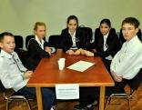 Maltas vidusskolas II komanda