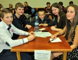 Dricānu vidusskolas komanda