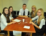 Maltas vidusskolas I komanda