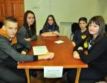 Viļānu vidusskolas I komanda