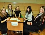 Rēznas pamatskolas komanda