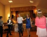 Polonēze - princešu deja.