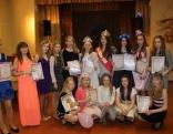 Visas konkursa dalībnieces ir saņēmušas balvas