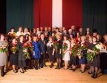 Latvijas 99. gadadienas svētki Rēzeknes novadā