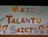 Mazo talantu saiets 2017