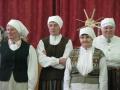 Novada folkloras ansambļu sarīkojums Ilzeskalnā