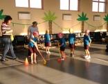 PII sporta svētki Rogovkā