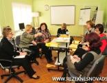 Projekta darba grupas sēde