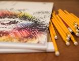 Projekts EUCIDA pulcē Rēzeknes apkārtnes māksliniekus