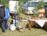 Lendžu pagasts - vissaldākais medus un muzikants!