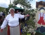 Sakstagala un Kantinieku ļaudis aicināja gostūs pi Boņuka.