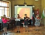 Maltas mūzikas skolas vijolnieku ansamblis