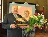 Broņislava un Staņislavs Viši