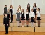 """Rēzeknes novadā izskan vokālās mūzikas konkurss """"Balsis 2013"""""""