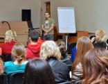 Rēzeknes novada Jaunatnes forums pulcē aktīvākos jauniešus 2012.18.10.