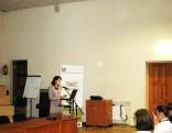 """Rēzeknes novada jaunieši piedalās interaktīvā mācību programmā """"Tu vari vairāk"""""""