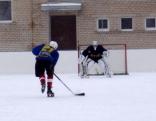 Rēzeknes novada kauss hokejā aizceļo uz Ludzas novadu 2013.28.01.