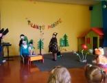 Rēzeknes novada mazie talanti rāda savu māku