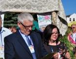 Rēzeknes novada pārstāvji piedalās starptautiskajā mūzikas festivālā Baltkrievijā