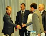 Rēzeknes novada pašvaldība paraksta sadarbības līgumu ar Agdašas rajonu no Azerbaidžānas