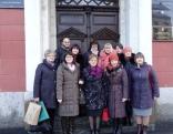 Rēzeknes novada pedagogi apmeklē Horvātiju