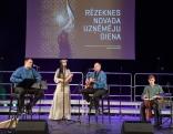 "Dzied folkgrupa ""Rūnas"" (vad. Jānis Mežinskis)"