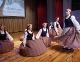 "Dejo Dricānu vidusskolas deju ansamblis ""Naramūni"""