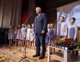 """Konkursu """"Rēzeknes novada uzņēmums"""" vērtēja kompetenta žūrija, kuru vadīja domes Tautsaimniecības attīstības jautājumu pastāvīgās  komitejas priekšsēdētājs, Rēzeknes novada domes deputāts Staņislavs Šķesters"""