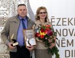 """Gada tūrisma uzņēmums 2018 - z/s Nios viesu māja """"Osmany"""", saimnieki Ņina un Vitālijs Safronovi"""