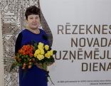 Ināra Sarnoviča