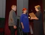Laureāts nominācijā Gada amatnieks/mājražotājs - Inga un Dainis Zeiles no Maltas pagasta