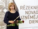 """RSEZ SIA """"Verems"""" valdes locekle Zinaīda Lovnika"""
