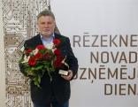 Gada uzņēmums 2018 - SIA Daileko, valdes pārstāvis Valdis Ieviņš