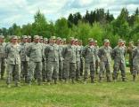 Sadarbībā ar ASV Bruņoto spēku virspavēlniecību uzsākti Silmalas bērnudārza rekonstrukcijas darbi