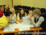 Seminārs skolotājiem par talantīgu bērnu atpazīšanu, novērtēšanu, spēju pilnveidošanu (14.marts)