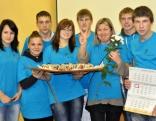 """Makašānos notika pirmais šāda veida konkurss Latvijā. Tā kā gan skolēni, gan konkursa organizētāji no Latviešu valodas aģentūras ir gandarīti ar paveikto, nākamgad plānots turpināt jauniesākto tradīciju ne vien Latgalē, bet arī citos novados. Jāatzīmē, ka skolēni jau izteikuši vēlmi nākamreiz iestudēt Annas Brigaderes """"Sprīdīša"""" mūsdienu versiju."""