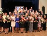 Godināti Latgales izcilākie skolotāji