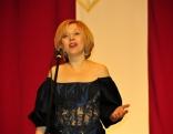 Dziedātāja Jeļena Borele