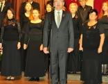Sargāt un mīlēt mūsu Latviju vēl Rēzeknes novada domes priekšsēdētājs Monvīds Švarcs